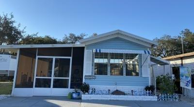 Mobile Home at 37522 Birchcrest Lane Zephyrhills, FL 33541