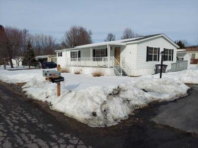 Mobile Home at 499 S Ohioville Rd New Paltz, NY 12561