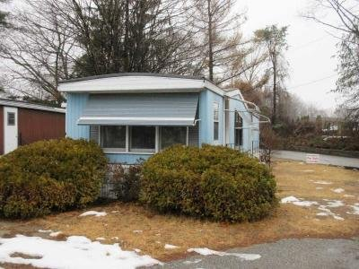 Mobile Home at 735 Memorial Drive Chicopee, MA 01020