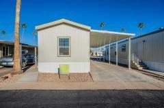 Photo 1 of 9 of home located at 2701 E Allred Ave,  Mesa, Az 85204 #131 Mesa, AZ 85204