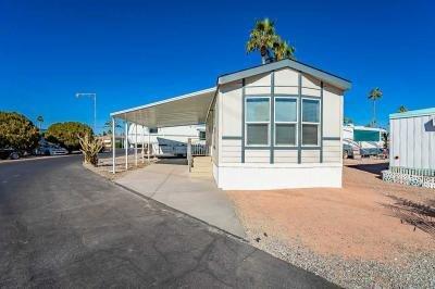 Mobile Home at 2345 E. Main Street Mesa, Az 85213 #88 Mesa, AZ 85213