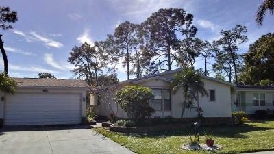Mobile Home at 789 Via Del Sol North Fort Myers, FL 33903