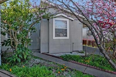 Mobile Home at 1350 Oakland Rd #172 San Jose, CA 95112