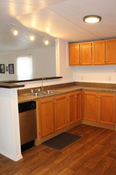 Mobile Home at 7500 Paradise Rd, Lot 74 San Antonio, TX 78244