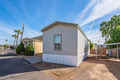 Mobile Home at 16005 N 32nd St #64 Phoenix, AZ 85032