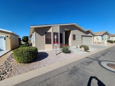 Mobile Home at 3301 S Goldfield #4046 Apache Junction, AZ 85119