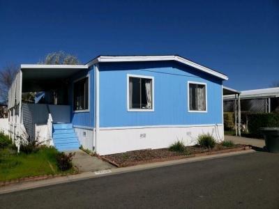 Mobile Home at 8217Coed Lane Sacramento, CA 95828