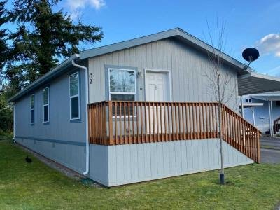 Mobile Home at 2101 S 324th St #67 Federal Way, WA 98003