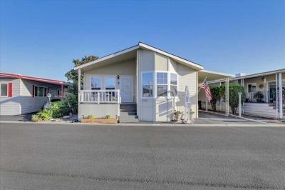 Mobile Home at 3300 Narvaez Ave. #177 San Jose, CA 95136