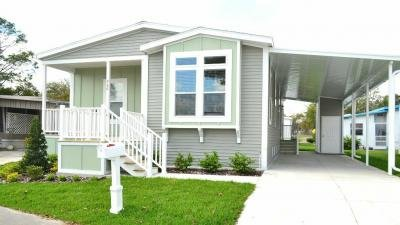 Mobile Home at 960 Olive Casselberry, FL 32707