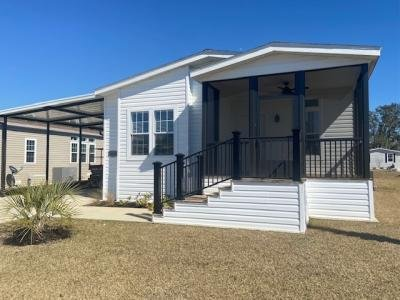 Mobile Home at 8630 Wiregrass Dr Foley, AL 36535