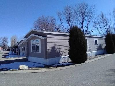 Mobile Home at 1460 Sylmar Place Loveland, CO 80537