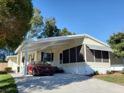 Mobile Home at 3323 NE 14 St A28 Ocala, FL 34470