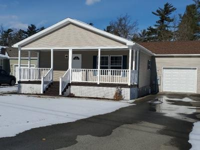 Mobile Home at 236 South Dr Somerset, PA 15501