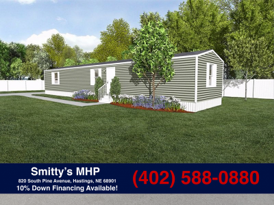 Mobile Home at 820 South Pine Avenue Hastings, NE 68901