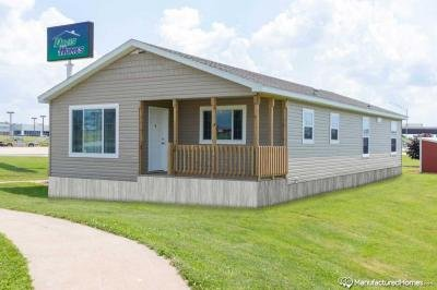 Mobile Home at 2200 E Washington St Mount Pleasant, IA 52641