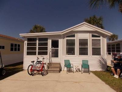 Mobile Home at 19333 Summerlin Rd #843 Fort Myers, FL 33908