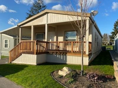 Mobile Home at 2101 S. 324th St #55 Federal Way, WA 98003