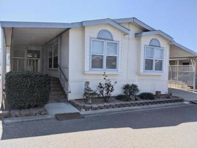 Mobile Home at 10771 Black Mtn Rd #81 San Diego, CA 92126