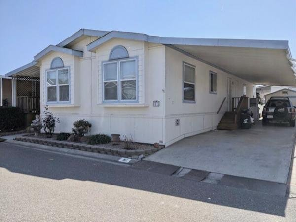 2005 Goldenwest Mobile Home For Sale
