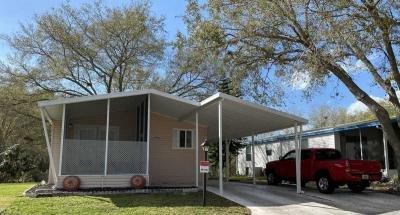 Mobile Home at 412 Choo Choo Lane Valrico, FL 33594