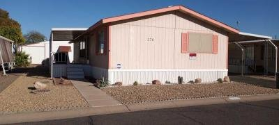 Mobile Home at 2609 W Southern Ave Tempe, AZ 85282