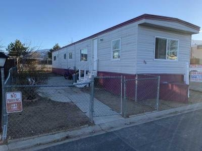Mobile Home at 56 Silver Reef Reno, NV 89506