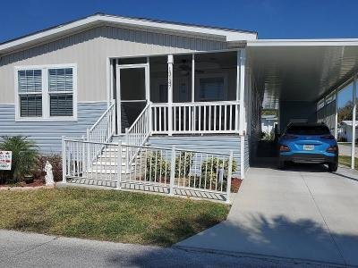 Mobile Home at 13147 Lemon Avenue Grand Island, FL 32735