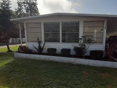 Mobile Home at 1247 Mayflower Dr Daytona Beach, FL 32119