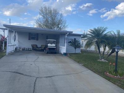 Mobile Home at 248 Birch Dr Sebring, FL 33875
