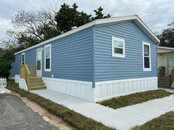 2021 Nobility Mobile Home For Rent