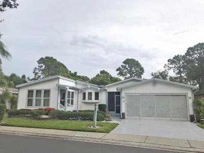 Mobile Home at 250 Las Palmas Blvd North Fort Myers, FL 33903