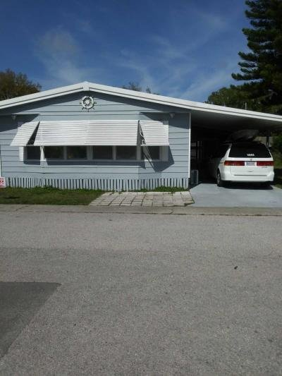 Mobile Home at 7501 142D Ave Largo, FL 33771