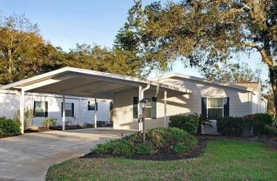 Mobile Home at 4117 Huckleberry Lane Deland, FL 32724