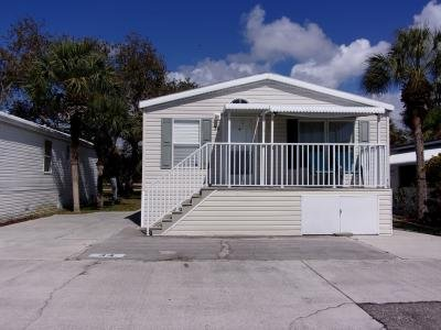 Mobile Home at 034 Primero Fort Myers, FL 33908