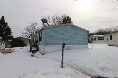 Mobile Home at 4261 Jaguar Court Orefield, PA 18069