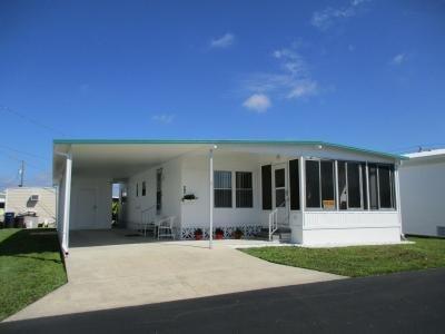 Mobile Home at 707 52nd Avenue Plaza W Bradenton, FL 34207