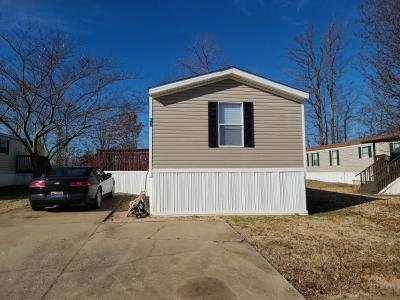 Mobile Home at 38 Lynnwood Circle Clarksville, TN 37040