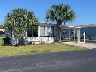 Mobile Home at 27 Pelican Drive New Smyrna Beach, FL 32168