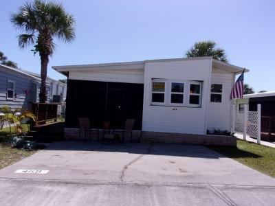 Mobile Home at 469 Roble Fort Myers, FL 33908