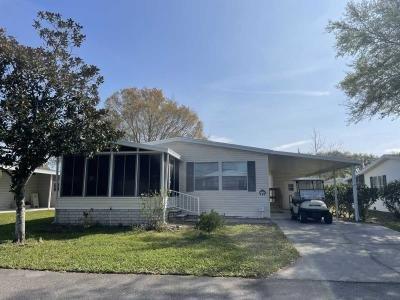 Mobile Home at 692 Royal Oak Dr E Winter Garden, FL 34787