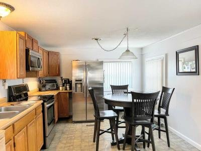 Mobile Home at L-27, 602 Fitchburg Road Greenville, NH 03048