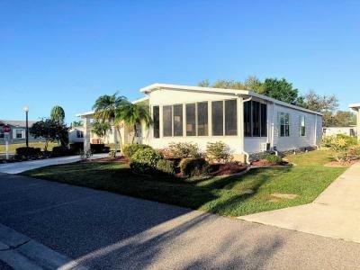 Mobile Home at 5601 Duncan Road, Lot 112 Punta Gorda, FL 33982