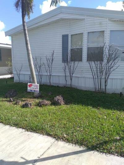 Mobile Home at 9 Citrus Lane Davie, FL 33325