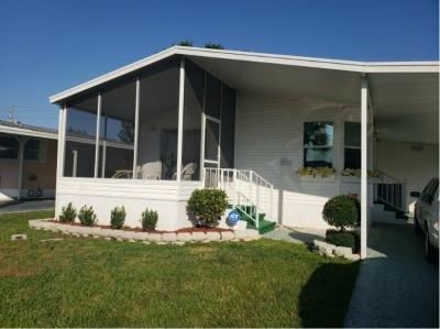 Mobile Home at 215 Bimini Cay Vero Beach, FL 32966