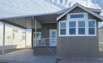 Mobile Home at 6601 E Hwy 60 #219 Gold Canyon, AZ 85118