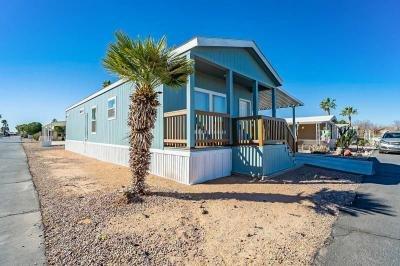 Mobile Home at 654 E Ranch Rd #34 San Tan Valley, AZ 85140