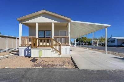 Mobile Home at 654 E Ranch Rd #41 San Tan Valley, AZ 85140