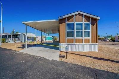 Mobile Home at 306 S. Recker Road #95N Mesa, AZ 85205