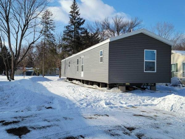 Photo 1 of 1 of home located at 17685 Eureka Ave. W. Farmington, MN 55024